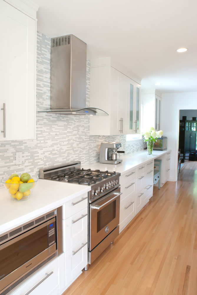 Charmant Kitchen Renovations Vancouver